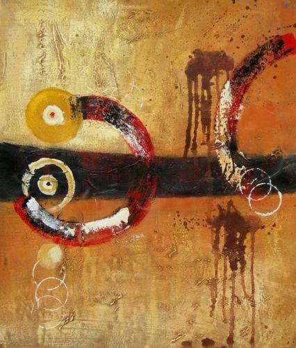 Abstract Adinkra