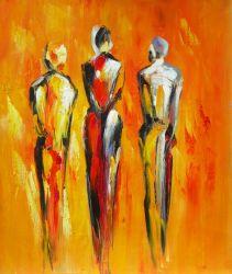 Three in the Sun