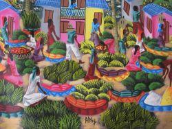 De fertilité et de couleur, Alaby, 2004