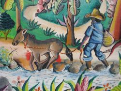 Nou tres busi an Ayiti - Lionel Estel