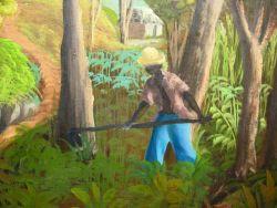 Favorables Ayiti - Charles DuFranc
