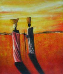 Sahel Dawn