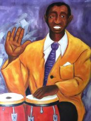 Cuban Rhythm – Ritmo Cubano